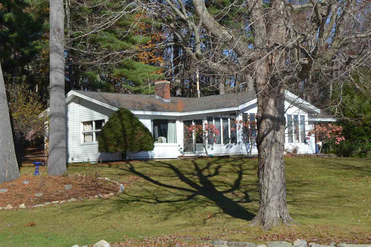 WOLFEBORO NH  Home for sale $999,999