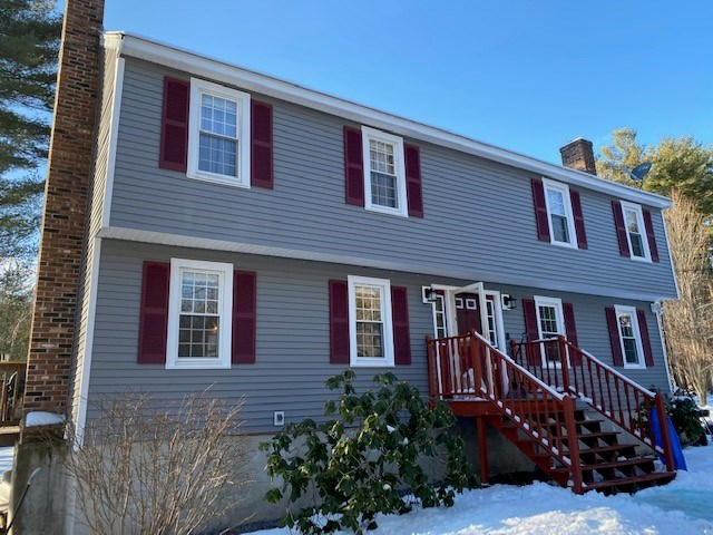 MLS 4789180: 5A Homestead Drive, Derry NH