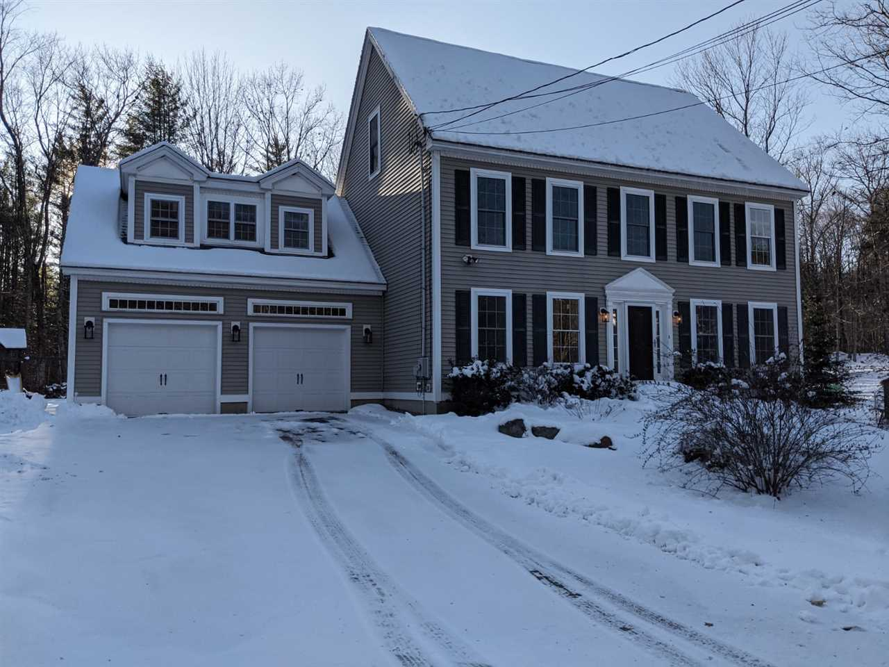 GILMANTON NH Home for sale $339,000