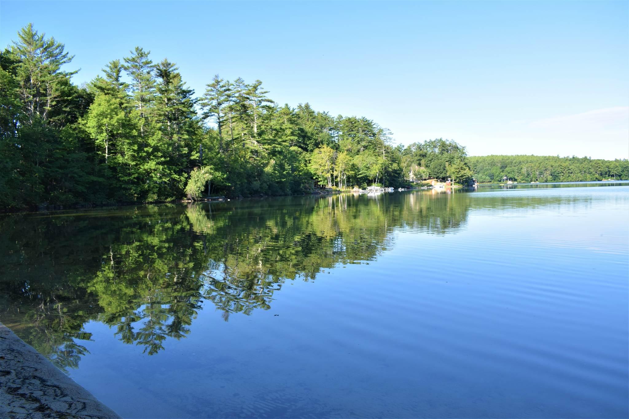 MOULTONBOROUGH NH LAND  for sale $480,000