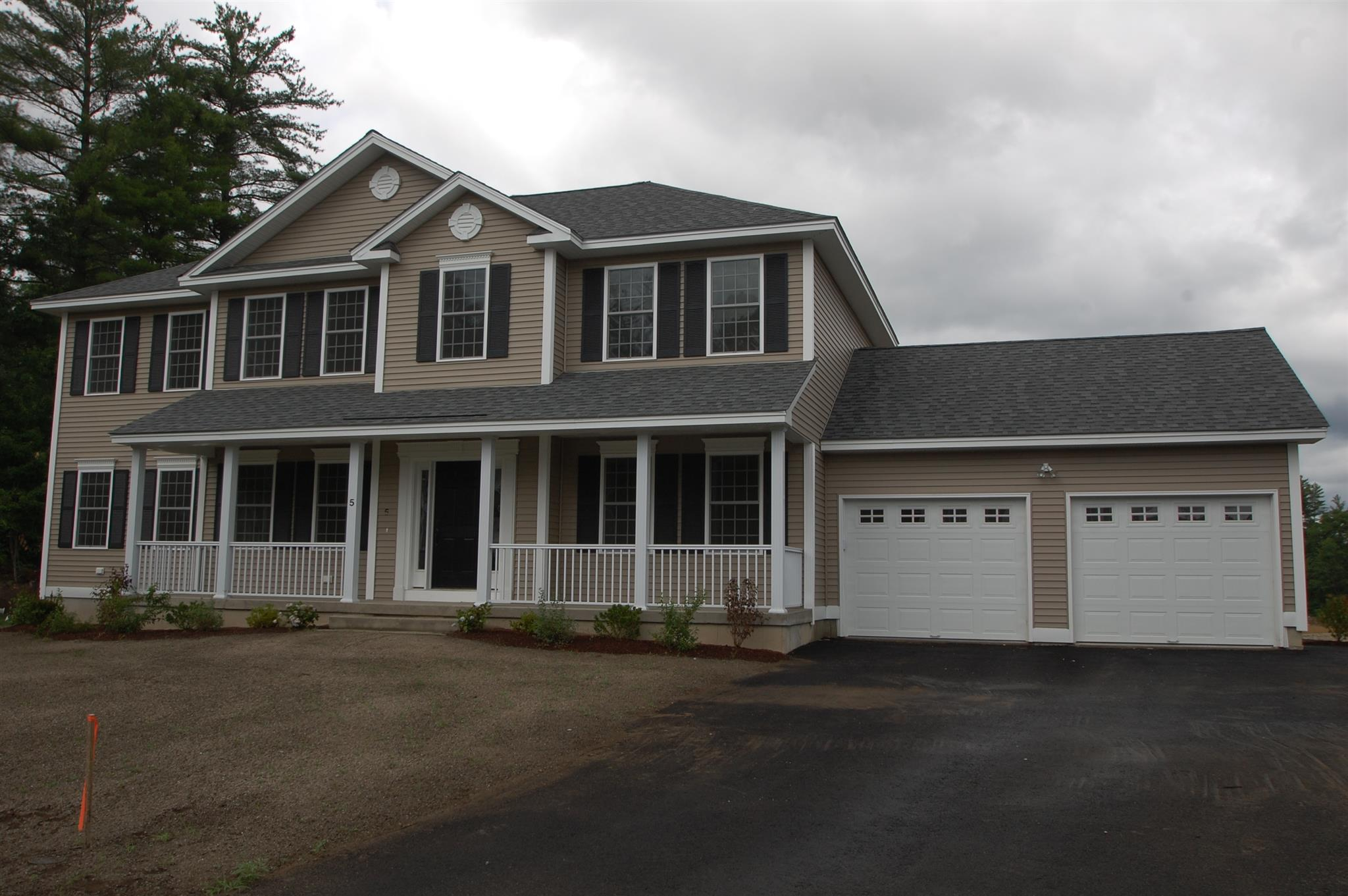 MLS 4789249: 5 Baldwin Court-Unit 60, Merrimack NH