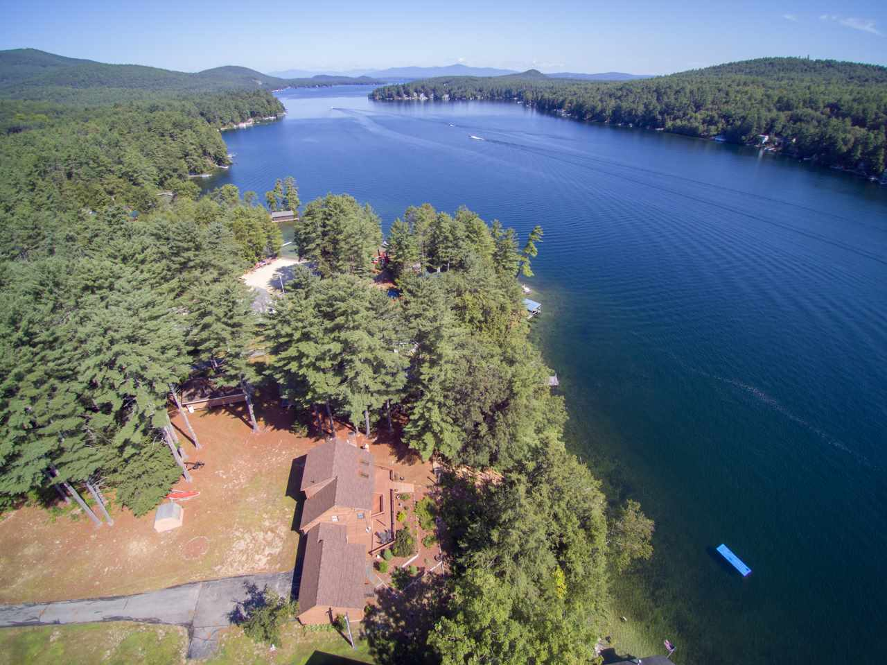 MLS 4789296: 9 Spokies Way, Alton NH