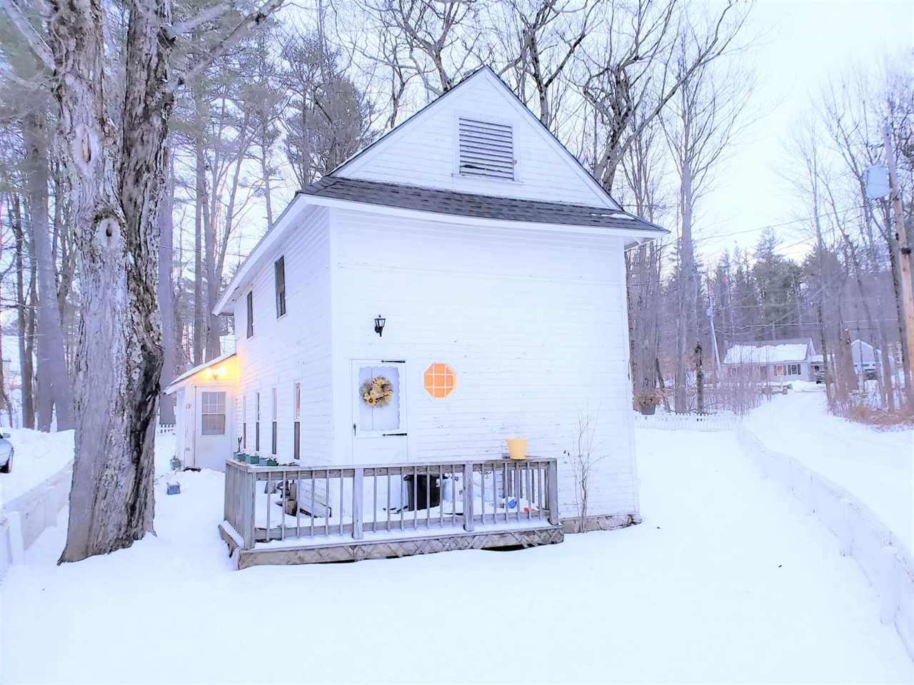 GILMANTON NH  Condo for sale $134,900