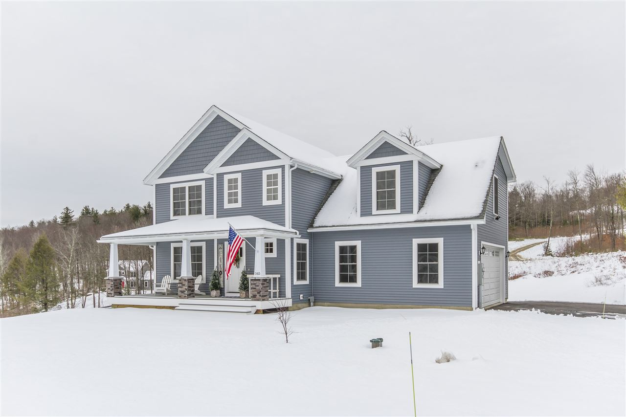 MLS 4789394: 165 Boynton Hill Road, Milford NH