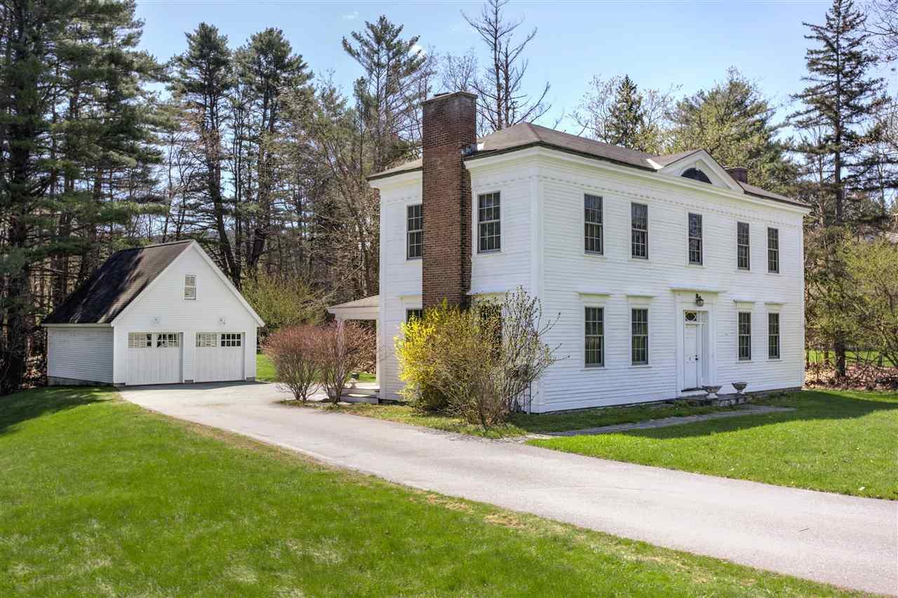 HANOVER NHHome for sale $$960,000 | $366 per sq.ft.