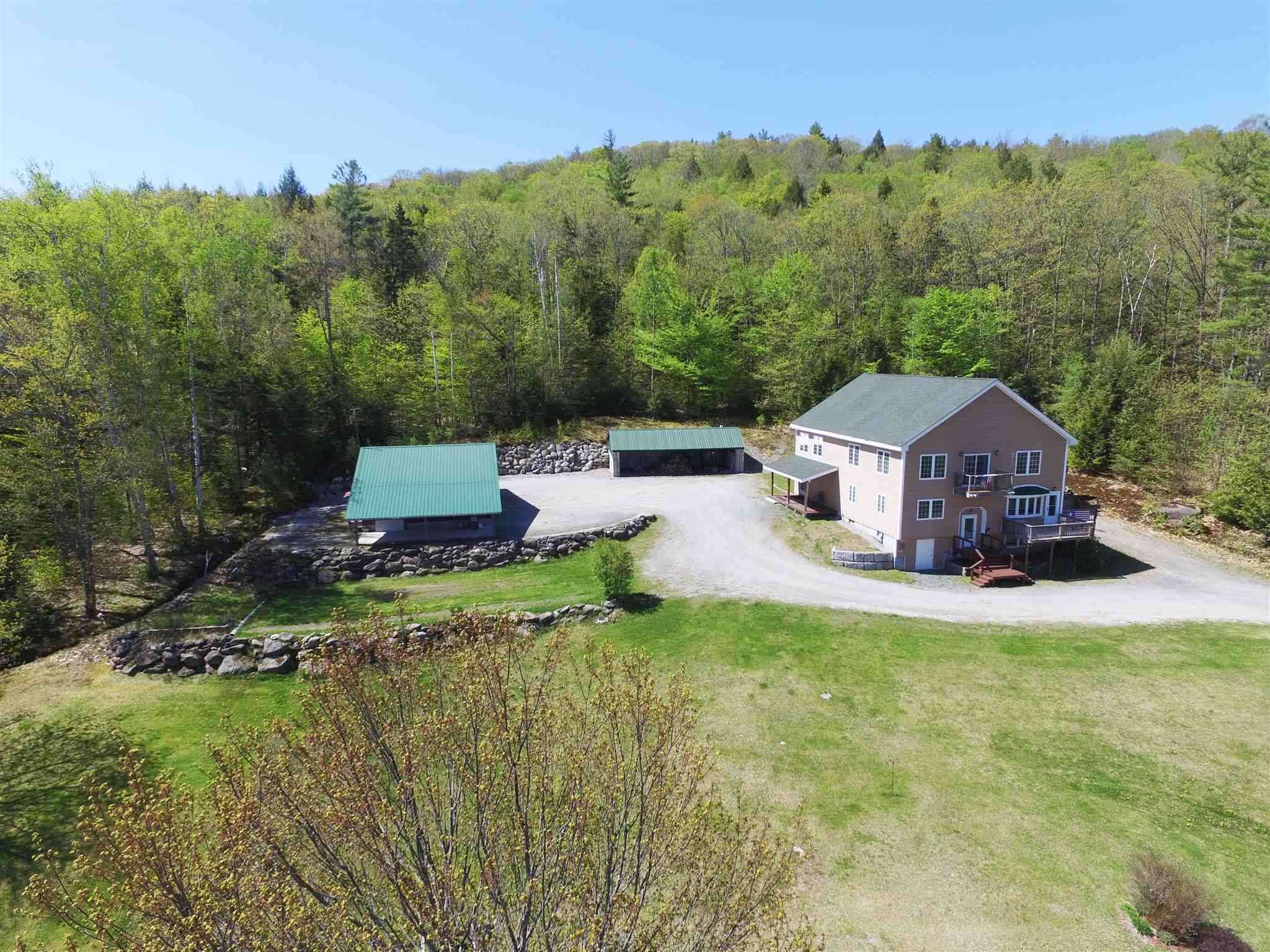 GOSHEN NH Home for sale $$350,000 | $100 per sq.ft.