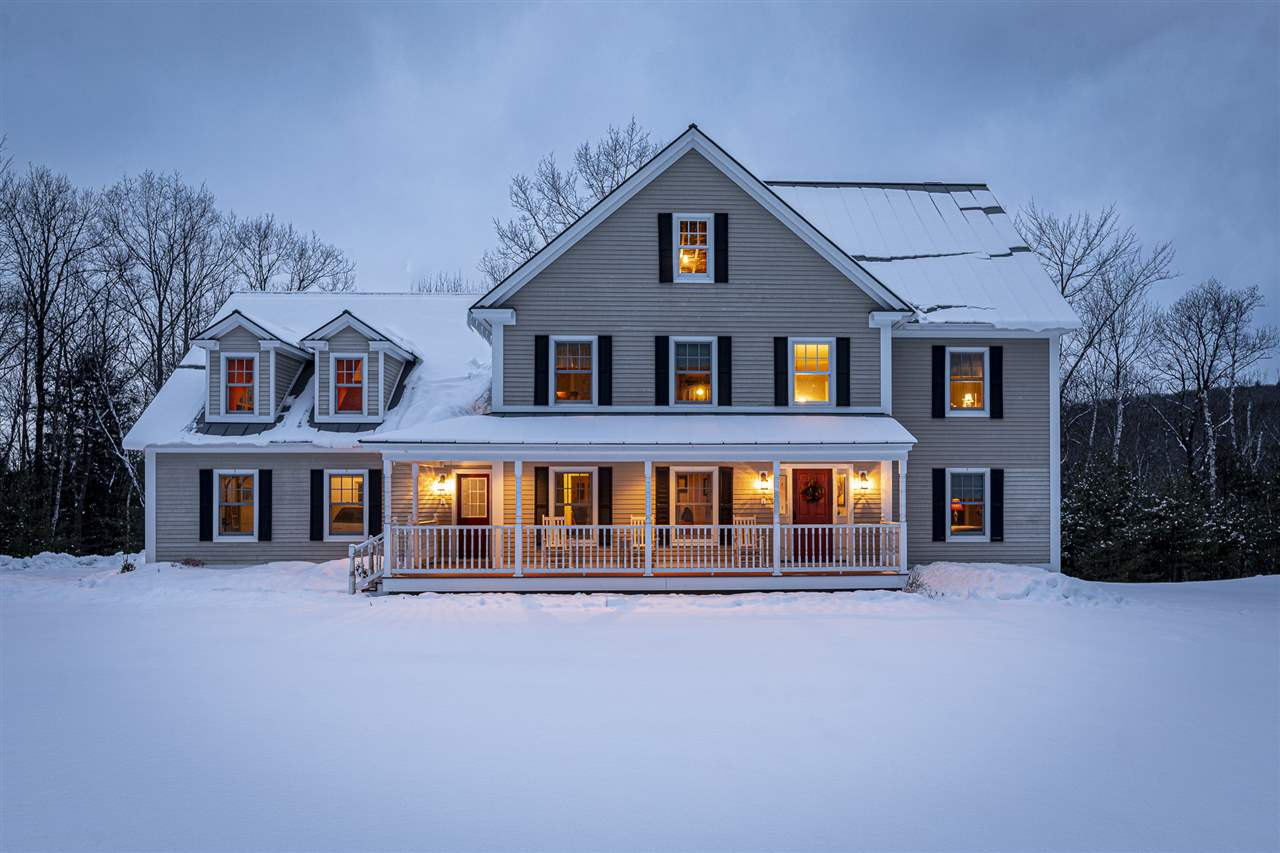 Norwich VTHome for sale $List Price is $749,000