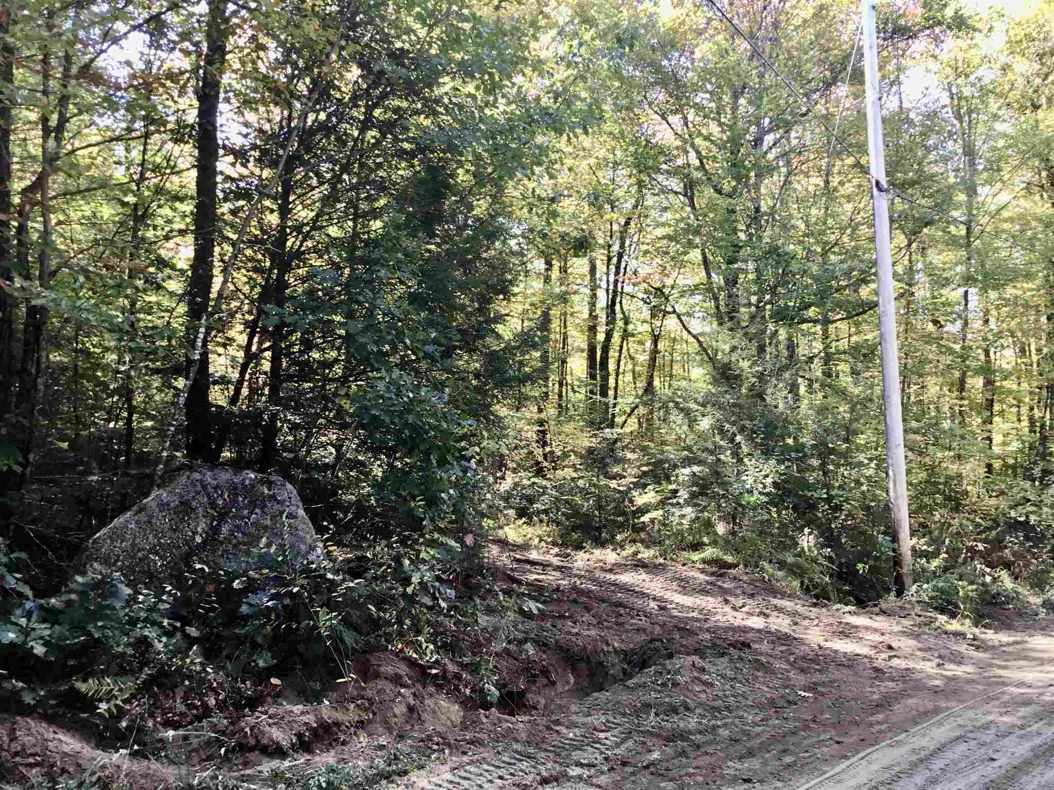 WINDSOR NH LAND  for sale $$25,500 | 4.9 Acres  | Price Per Acre $0