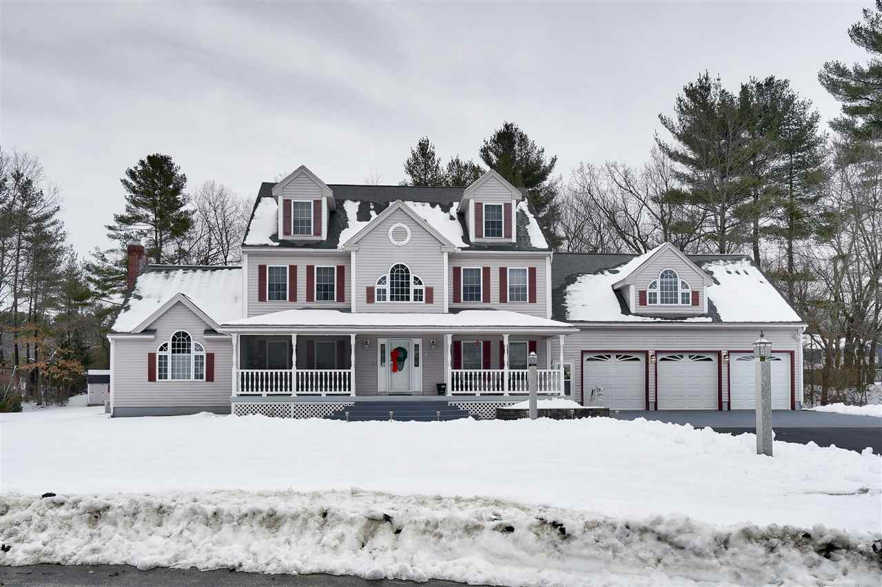 MLS 4789604: 17 Farmington Drive, Hudson NH