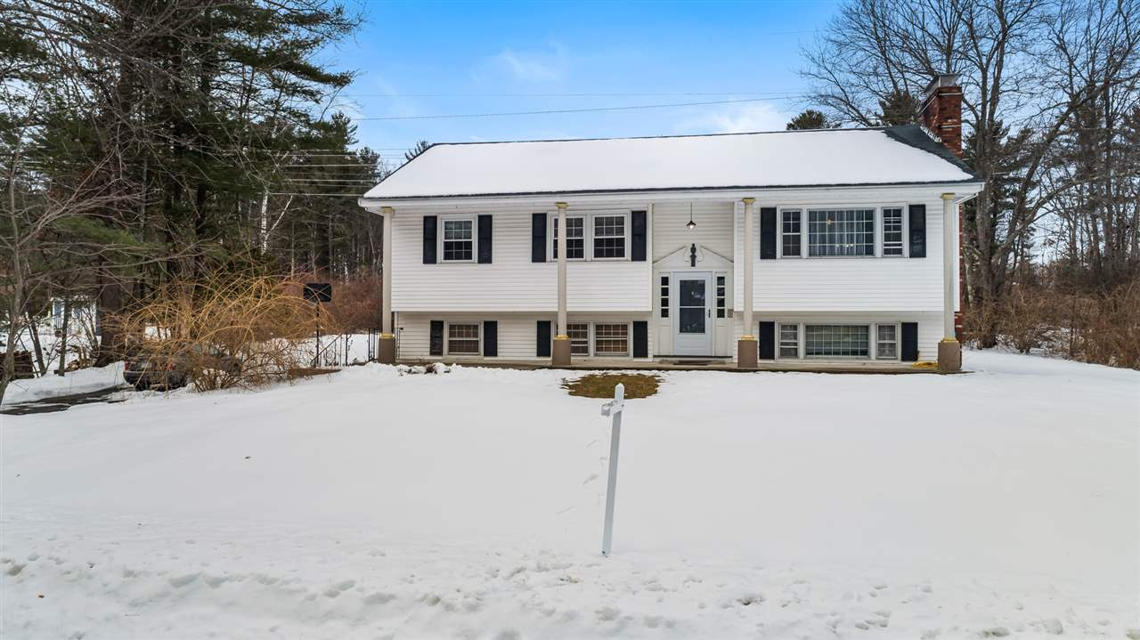 MLS 4789632: 38 Barkland Drive, Derry NH