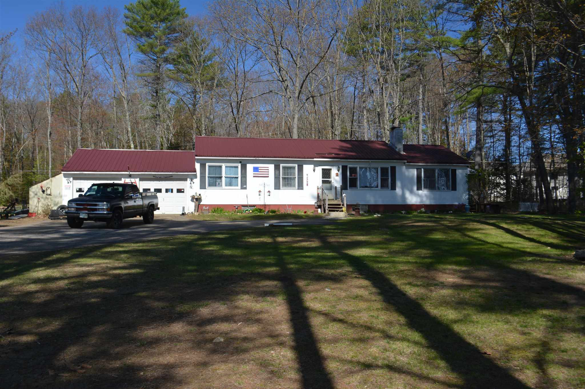 Photo of 770 Laconia Road Tilton NH 03276