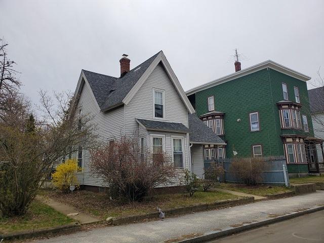 MANCHESTER NHMulti Family for sale $$115,000 | $0 per sq.ft.
