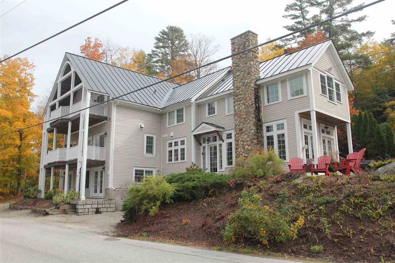 MLS 4789739: 28B Lake Avenue, Sunapee NH