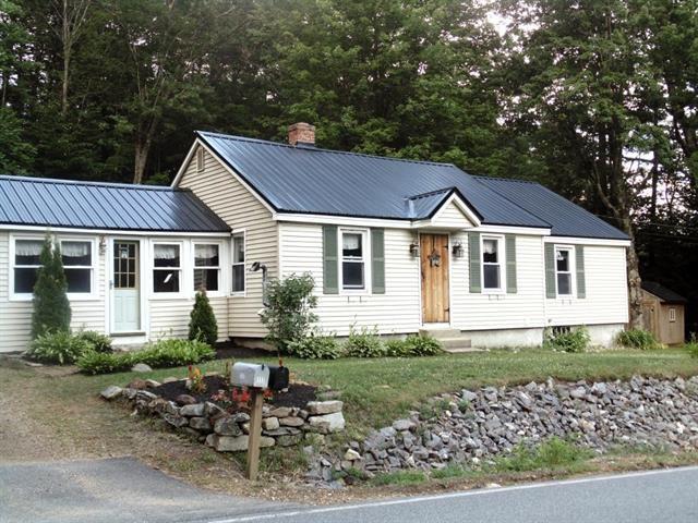 SANBORNTON NH Home for sale $229,900