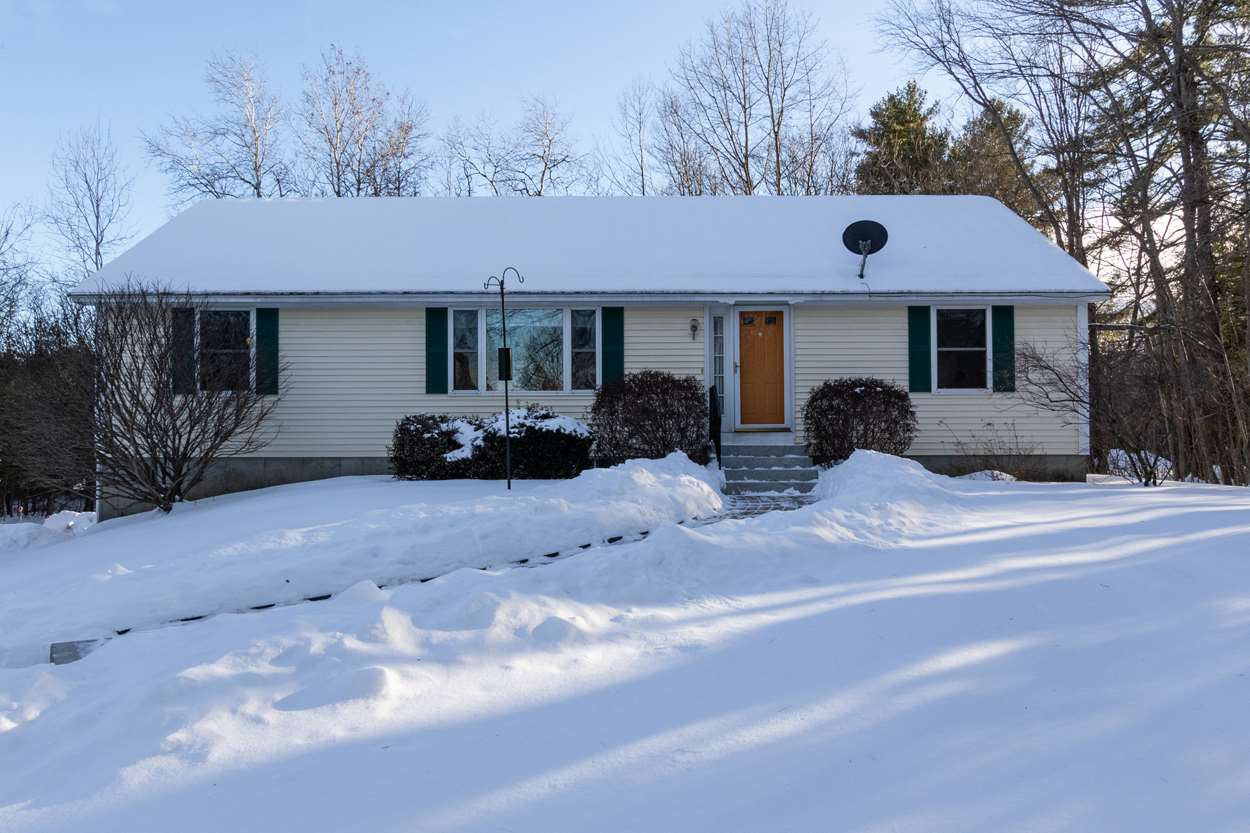 Photo of 44 Bell Hill Drive Laconia NH 03246