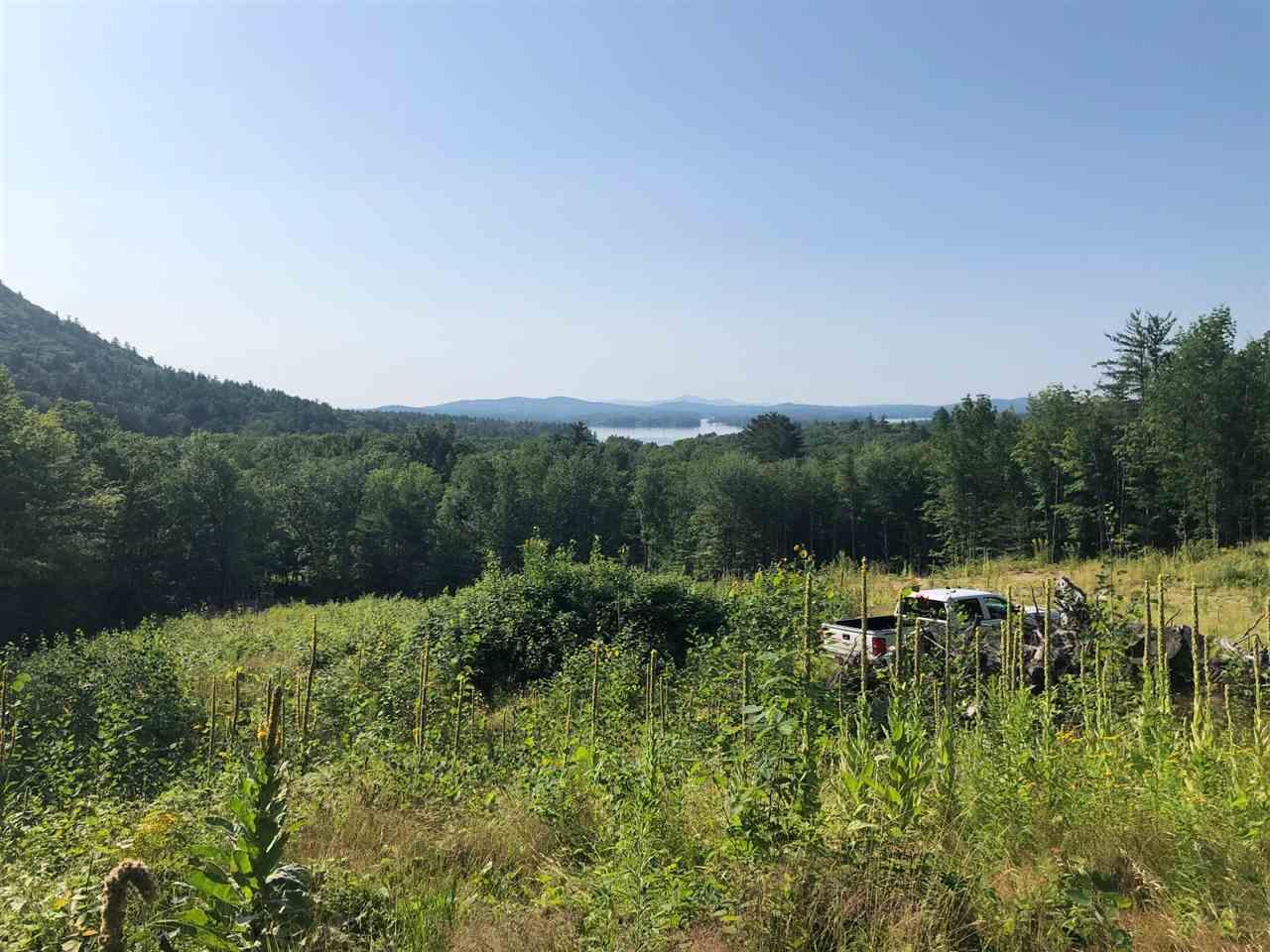 HOLDERNESS NH LAND  for sale $225,000