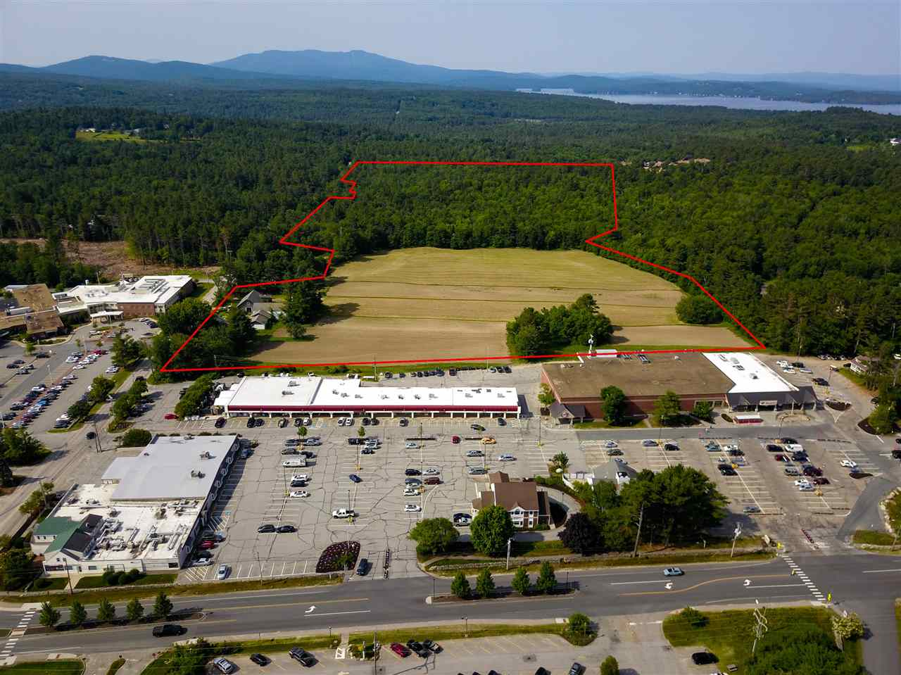 NEW LONDON NHCommercial Listing for sale