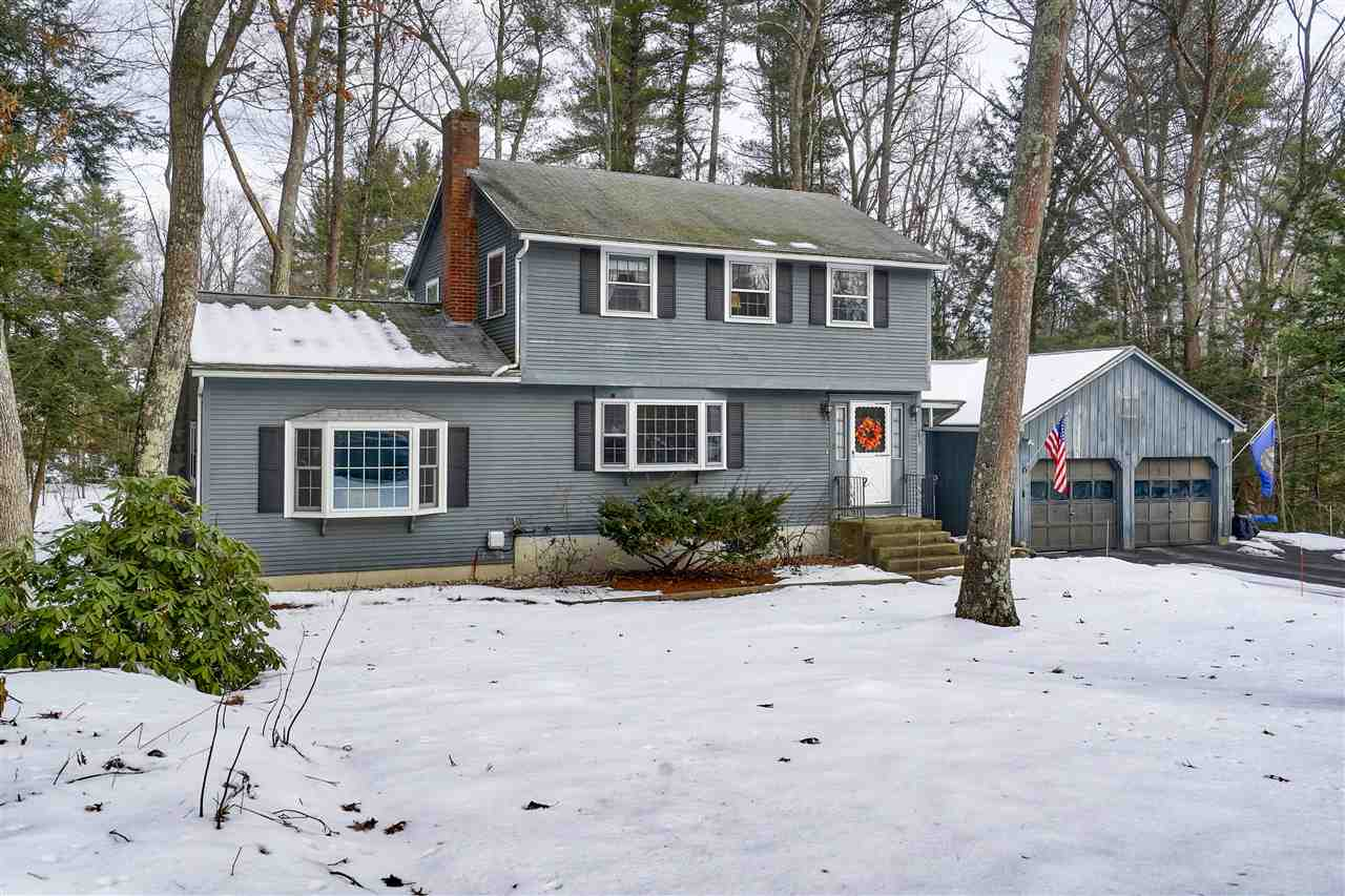 MLS 4789953: 39 Berkley Street, Merrimack NH