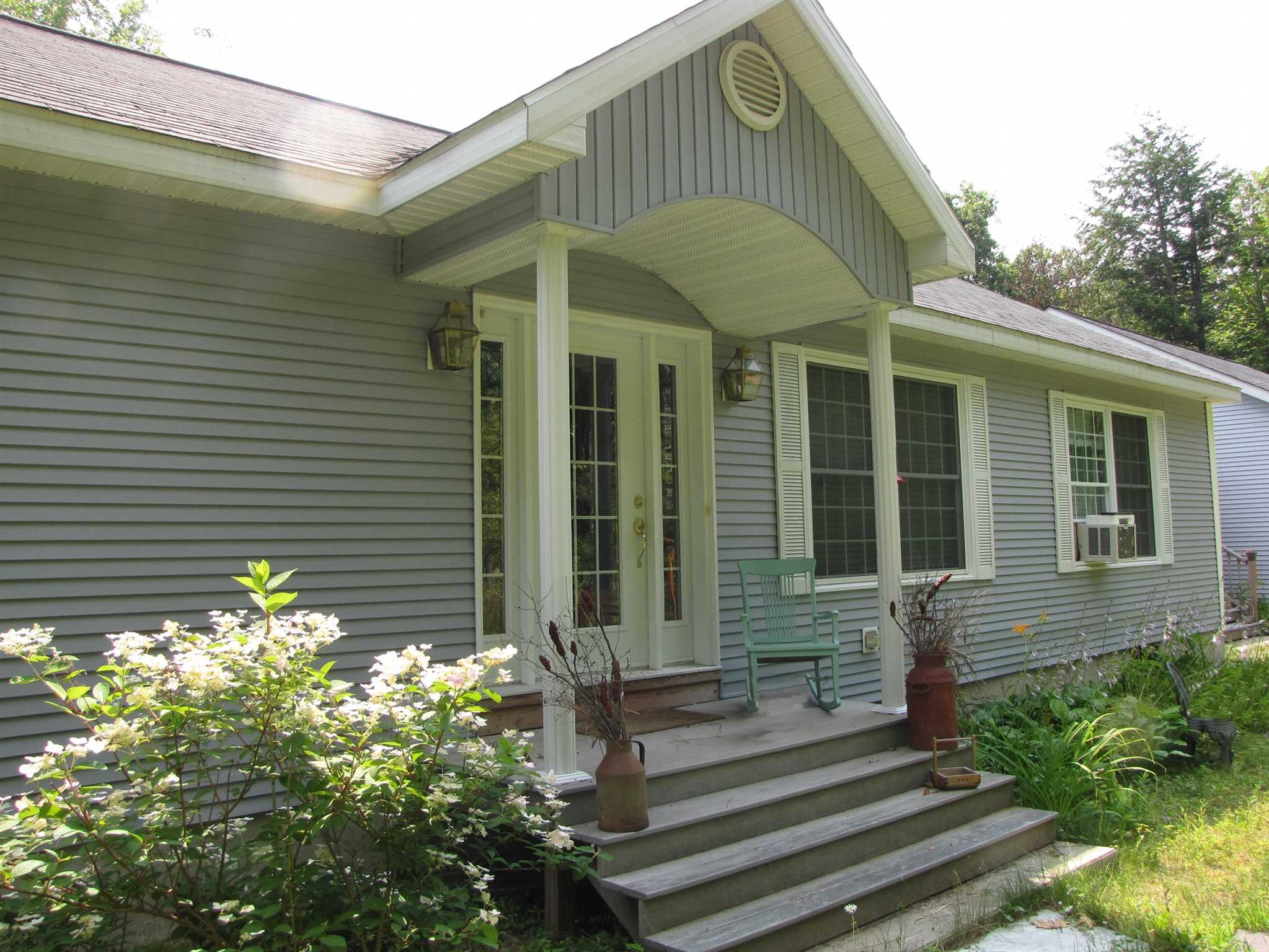 OSSIPEE NH Home for sale $289,900