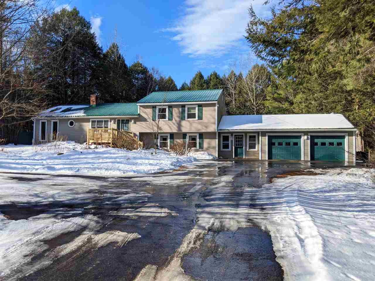 BELMONT NH Home for sale $339,000