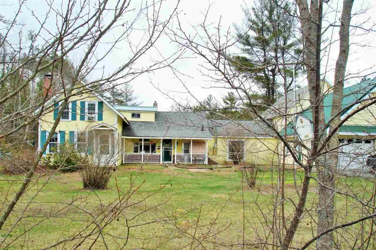 BARNSTEAD NH  Home for sale $249,900