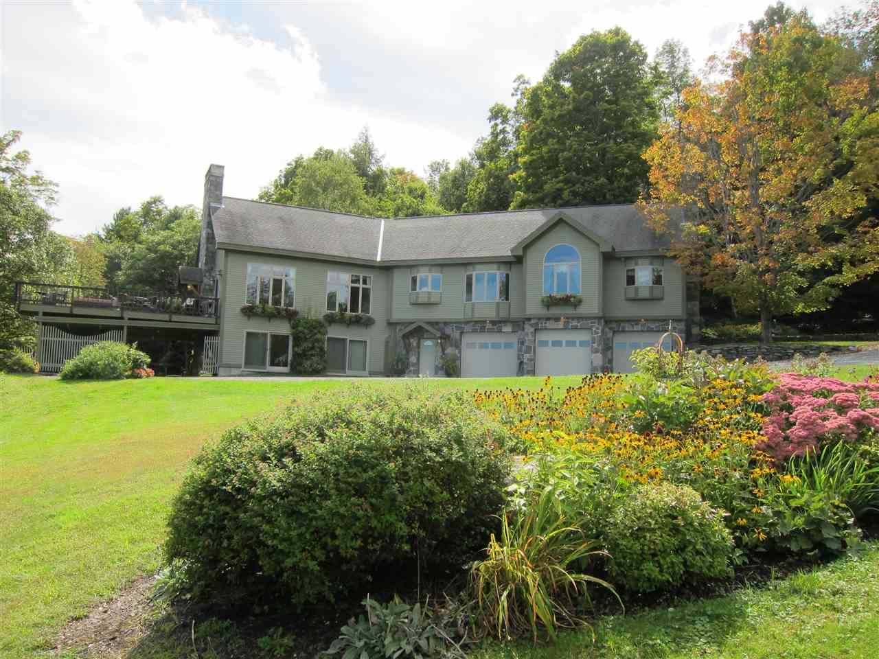 Weathersfield VT Home for sale $889,000