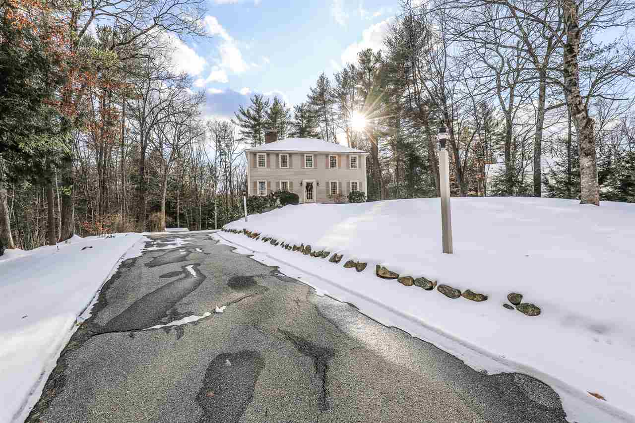 MLS 4790076: 16 Thistle Drive, Amherst NH