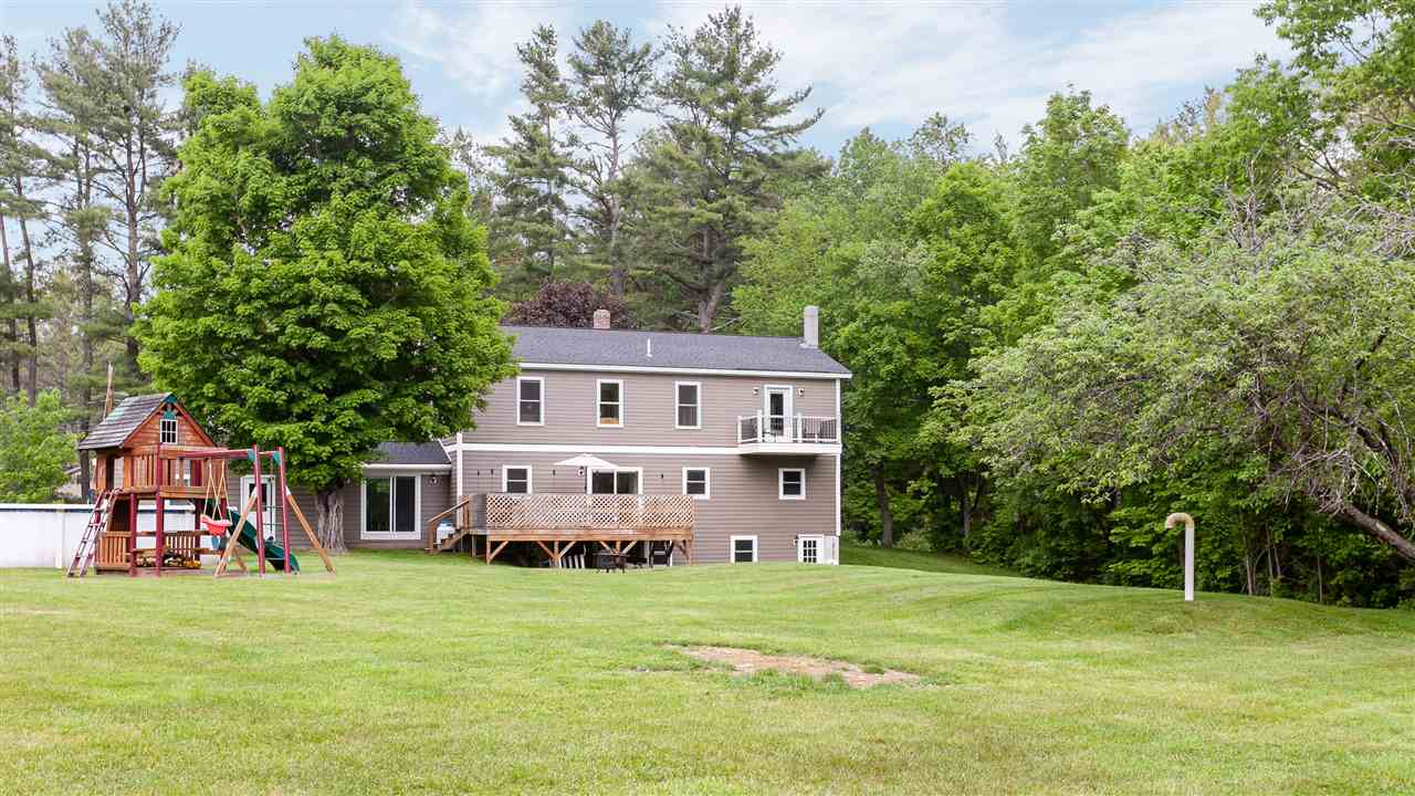 MLS 4790077: 16 Vilas Road, Alstead NH