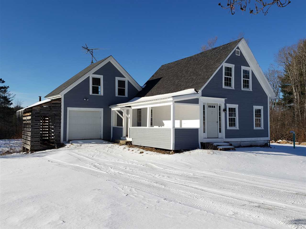 MLS 4790078: 575 Rte 10 Route, Marlow NH