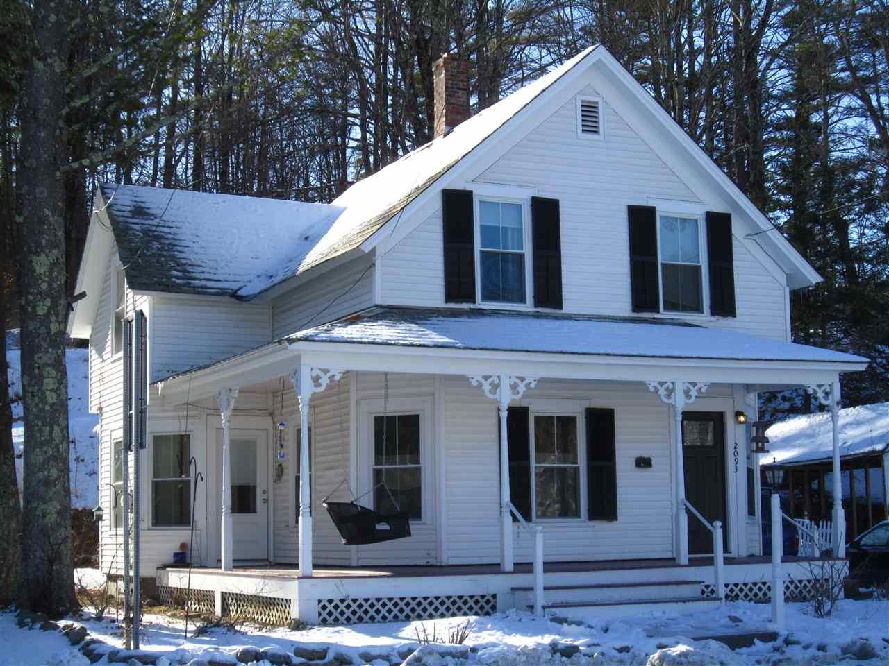 TOWNSHEND VTHome for sale $$159,000 | $99 per sq.ft.