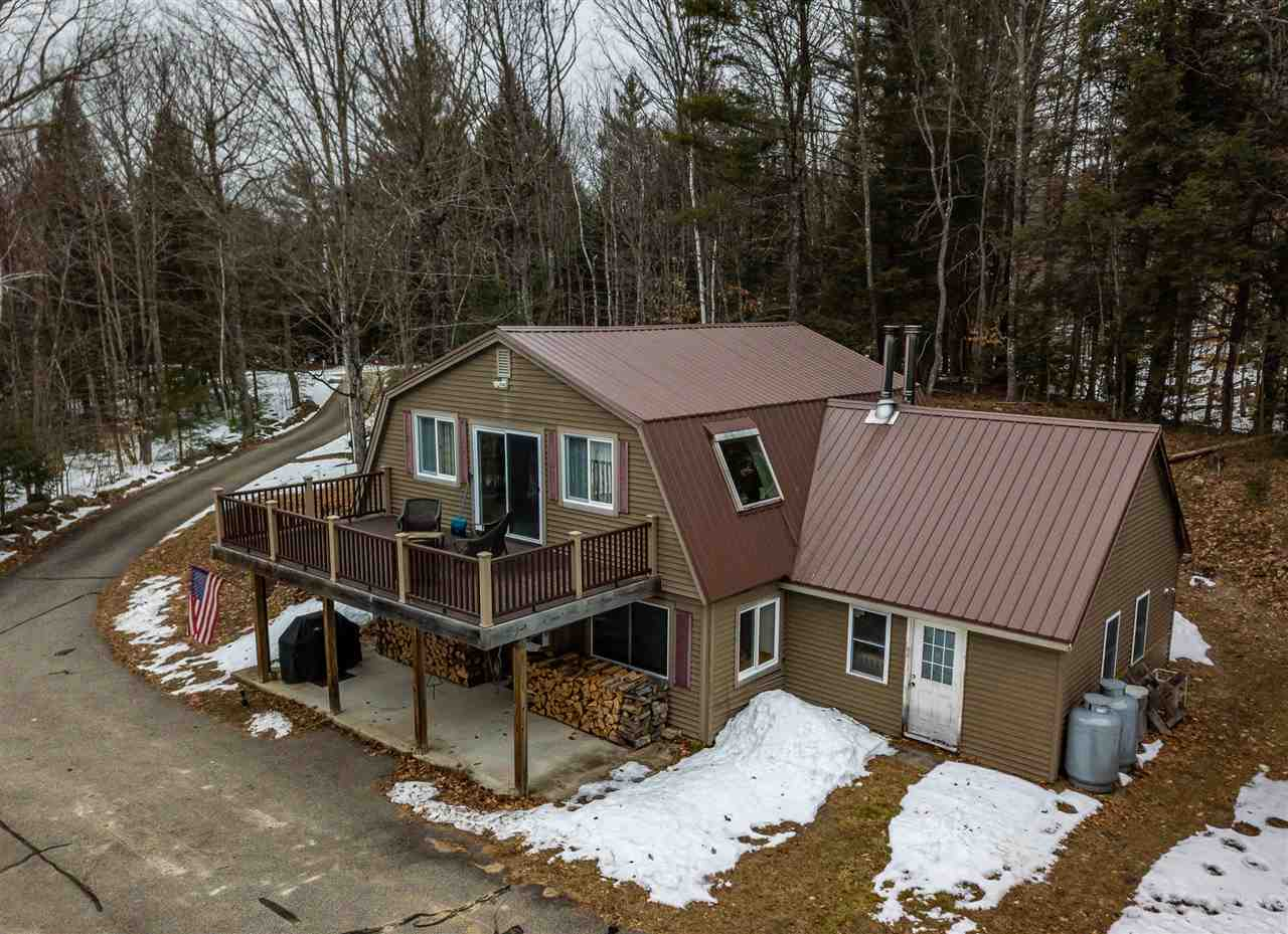 MIDDLETON NH  Home for sale $229,500