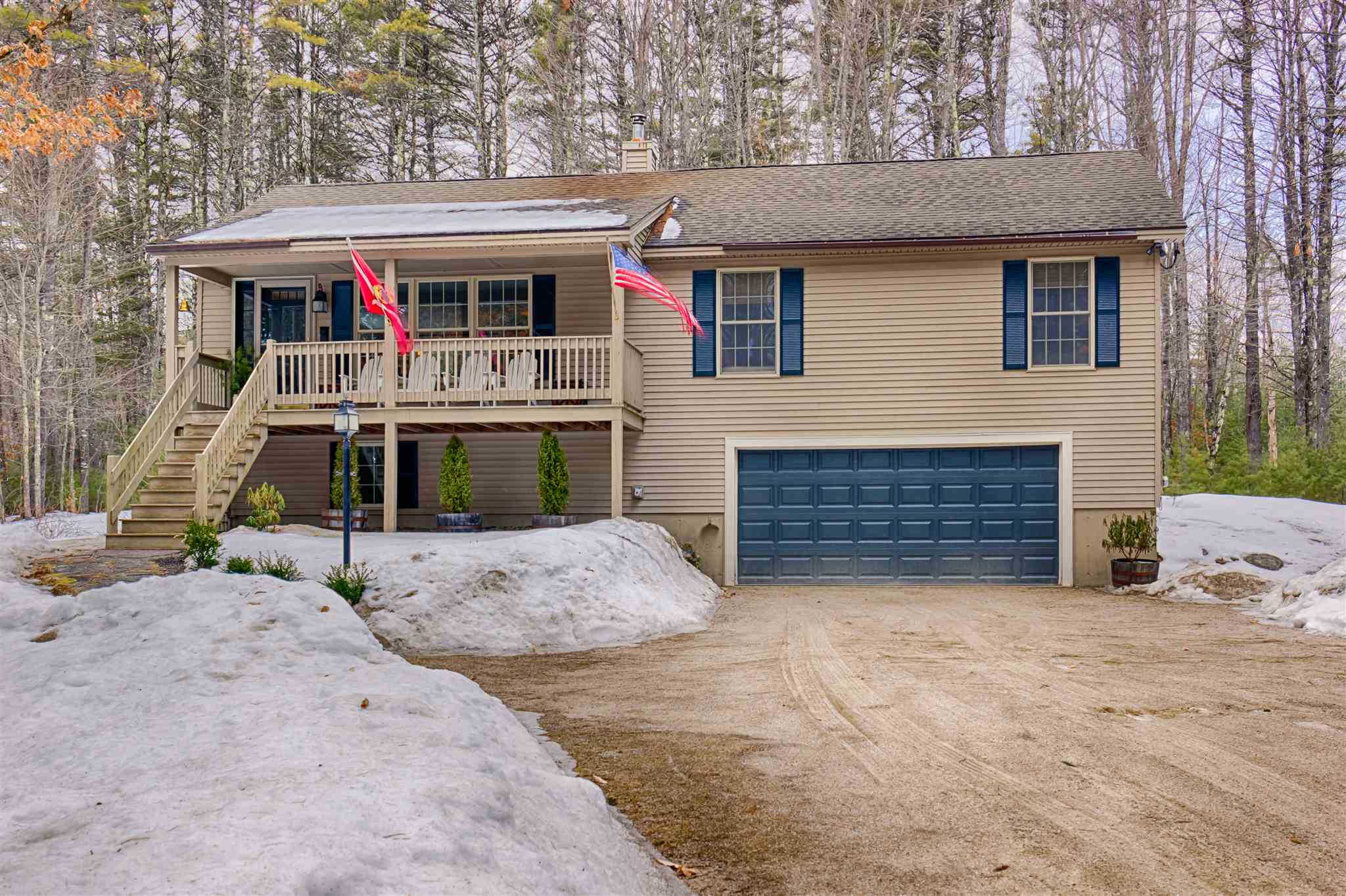 TUFTONBORO NH  Home for sale $369,000