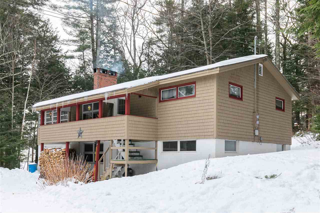 VILLAGE OF CENTER BARNSTEAD IN TOWN OF BARNSTEAD NH  Home for sale $209,900
