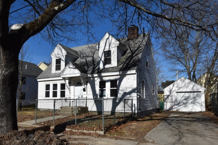 ROCHESTER NHHome for sale $$153,000 | $0 per sq.ft.