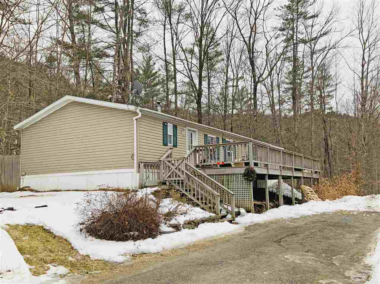 SHARON VT Home for sale $$134,000 | $91 per sq.ft.