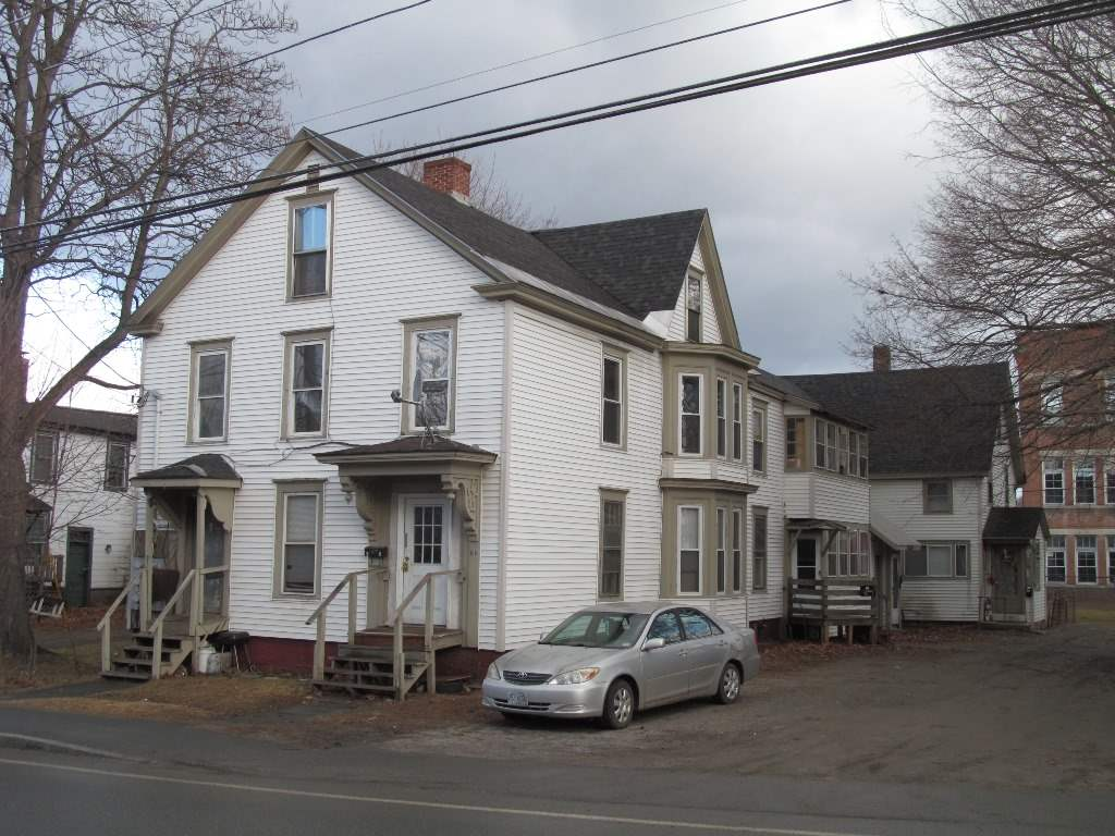 image of Claremont NH