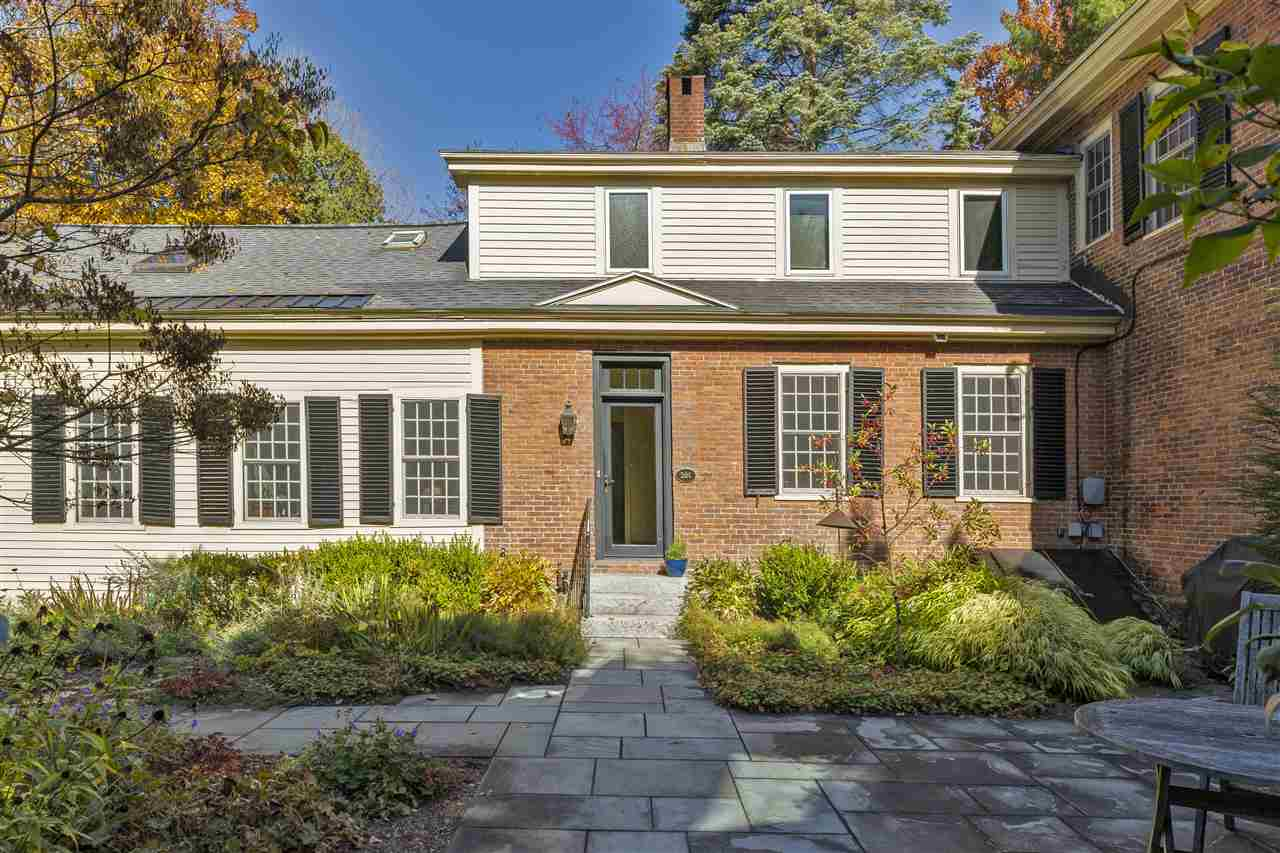 Norwich VTHome for sale $List Price is $1,350,000