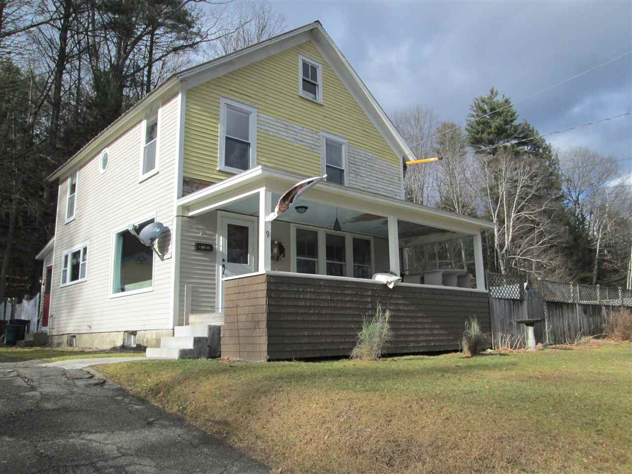 Windsor VT 05089Home for sale $List Price is $160,000