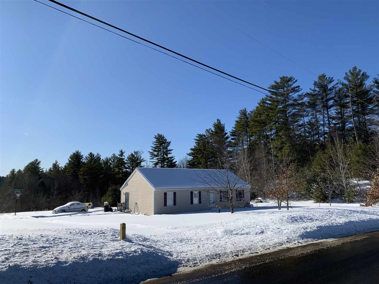 Photo of 240 Hurricane Road Belmont NH 03220