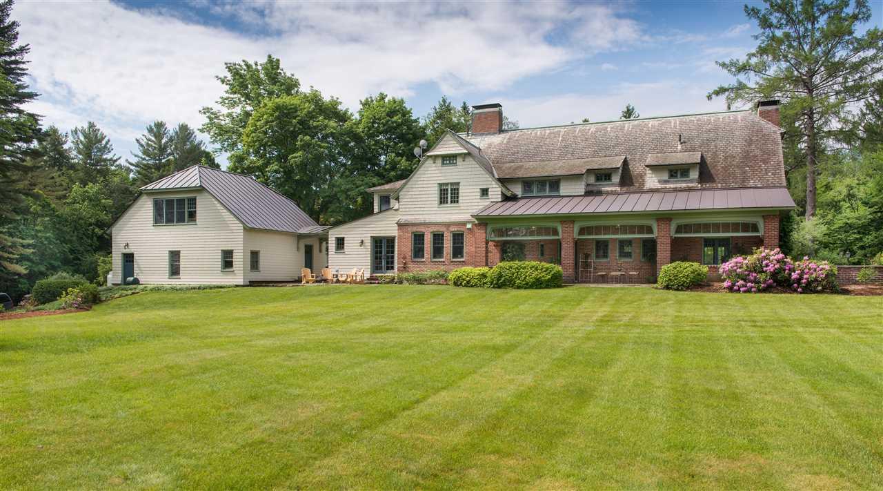 HANOVER NHHome for sale $$4,395,000 | $722 per sq.ft.