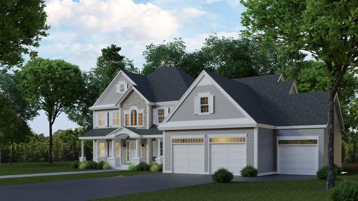 Photo of 23 Highclere Road Windham NH 03087