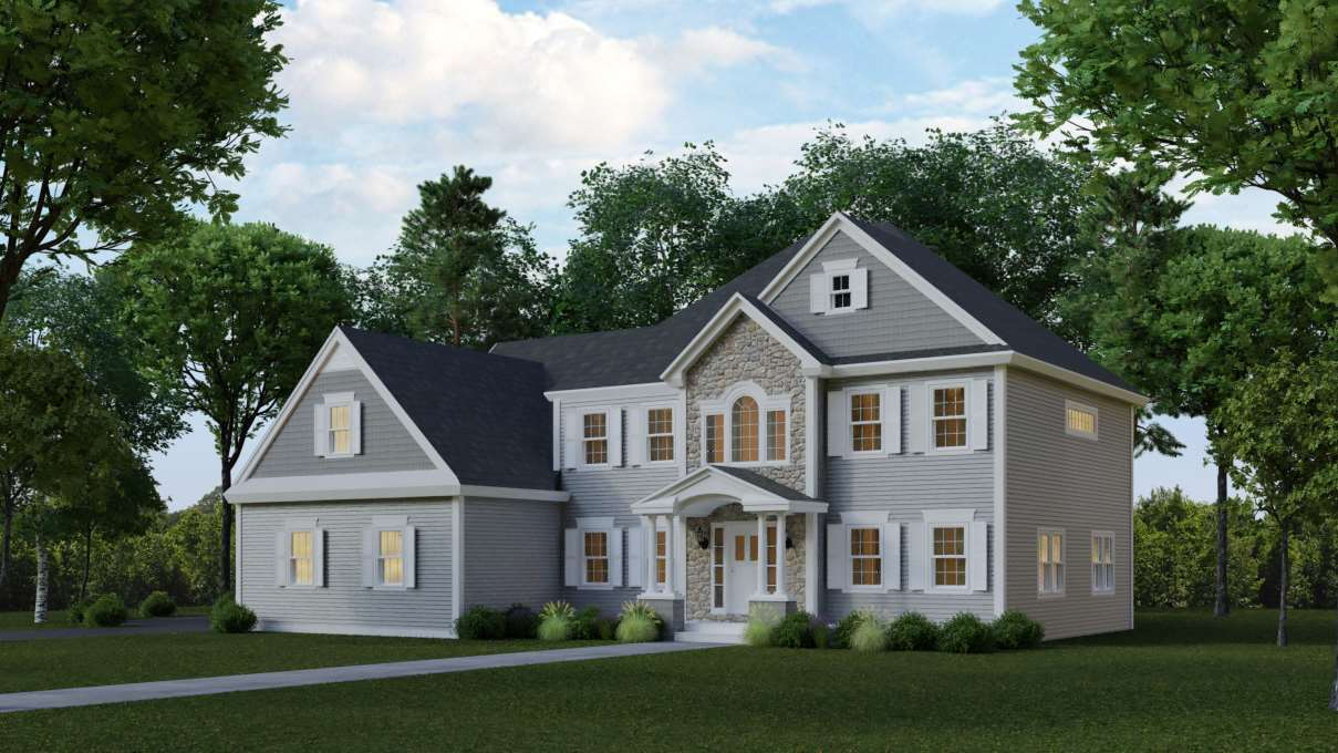 Photo of 24 Highclere Road Windham NH 03087