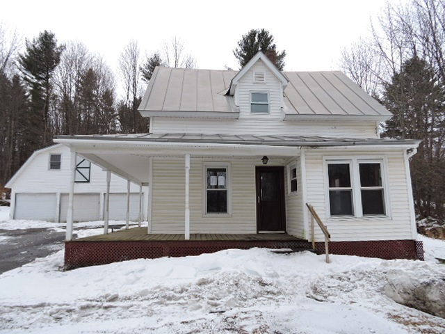 WILLIAMSTOWN VT Home for sale $$67,000 | $0 per sq.ft.