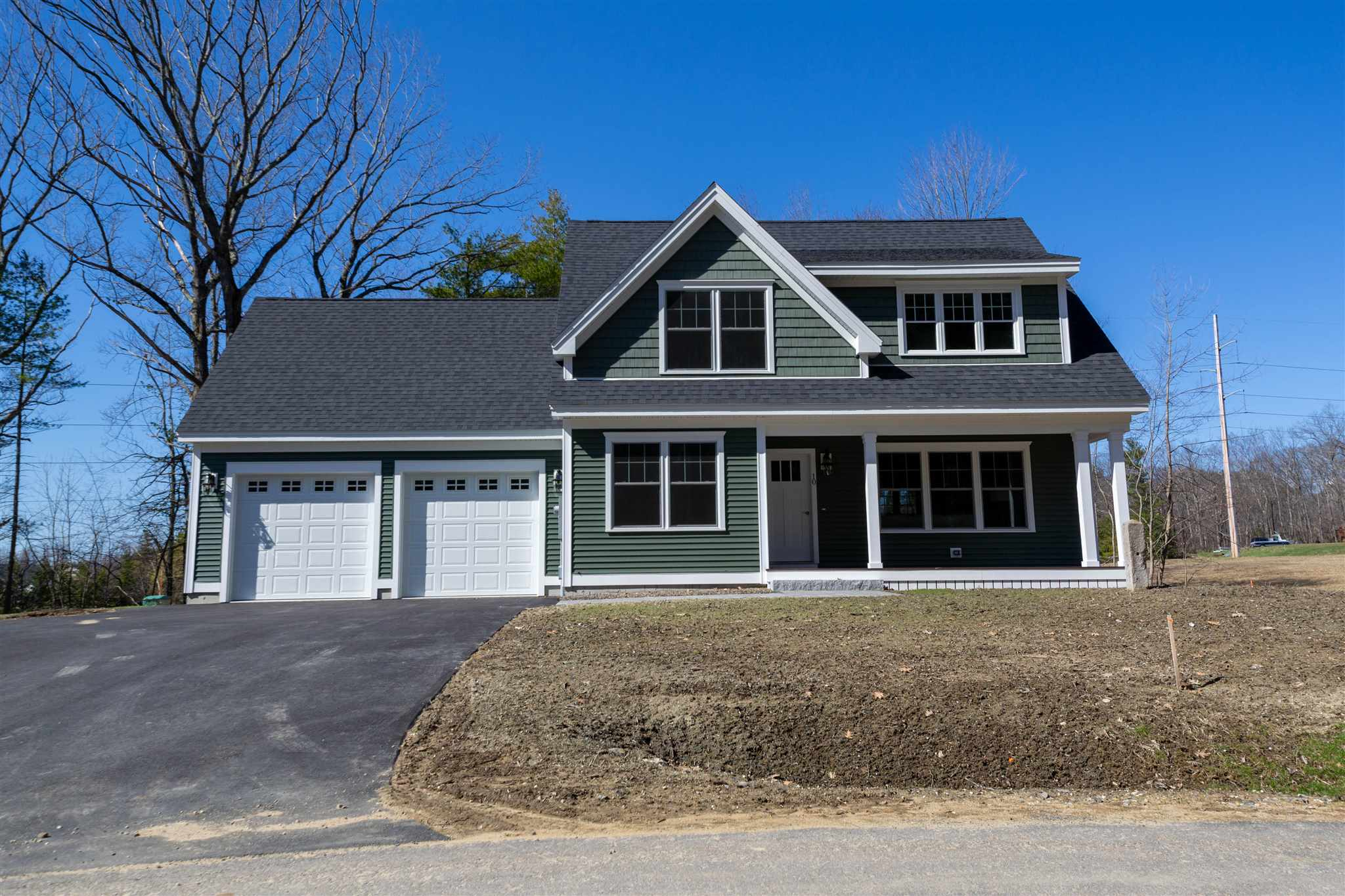 Photo of Lot 14 Garrison Cove Dover NH 03820