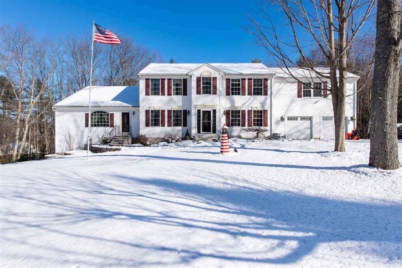 BARRINGTON NH  Home for sale $599,900