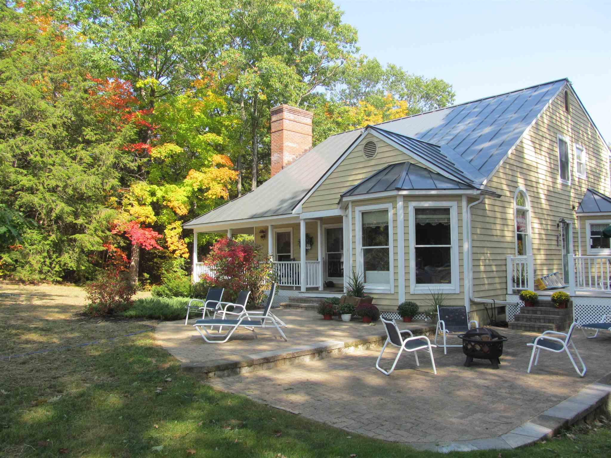 Hubbardton VTHorse Farm | Property  on Bomoseen