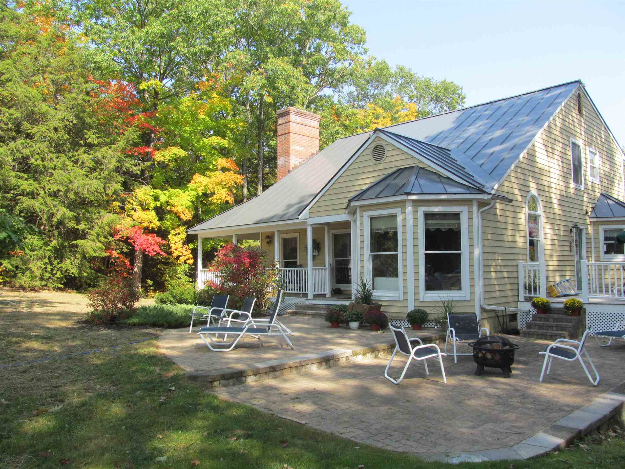Hubbardton VTHorse Farm | Property
