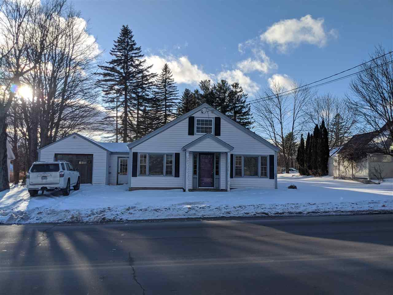 New London NH 03257 Home for sale $List Price is $170,000