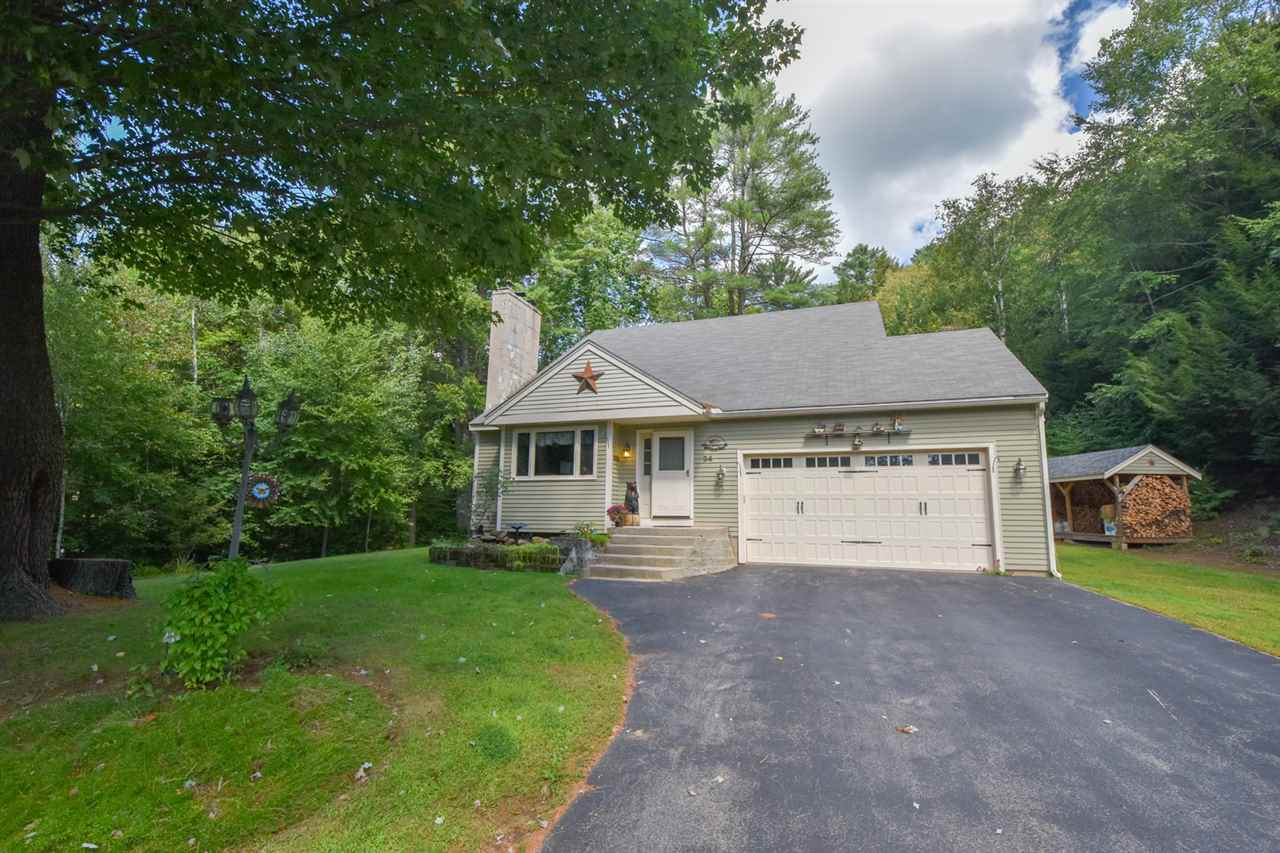 BELMONT NH Home for sale $274,900