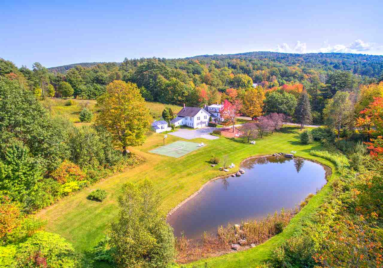 VILLAGE OF ETNA IN TOWN OF HANOVER NHHome for sale $$1,199,000 | $183 per sq.ft.